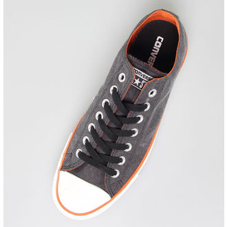 low sneakers men's - Chuck Taylor - CONVERSE - C142236F