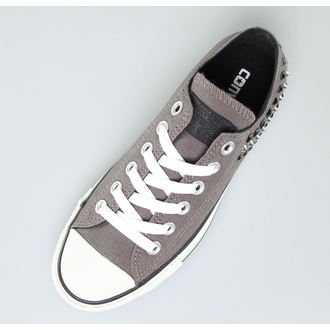 low sneakers women's - Chuck Taylor - CONVERSE - C542421F