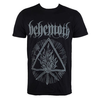 t-shirt metal men's Behemoth - Furor Divinus - PLASTIC HEAD - PH8285