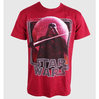 film t-shirt men's Star Wars - Vader Lightsaber - PLASTIC HEAD - PH7849