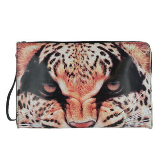 handbag -love letter- IRON FIST - Here Kitty - Leopard - IFLCTH12830S14