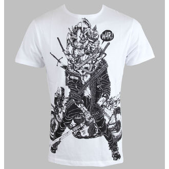 t-shirt men Disturbia - War - 313