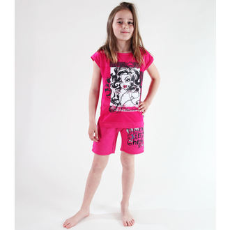 film t-shirt children's Monster High - Monster High - TV MANIA - MOH 520