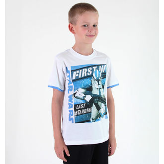 film t-shirt men's children's Star Wars - Star Wars Clone - TV MANIA - STAR 590