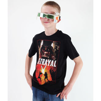 film t-shirt men's children's Star Wars - Star Wars Clone - TV MANIA - STAR 591