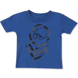 t-shirt children's ( boys ) METAL MULISHA, METAL MULISHA