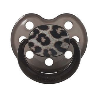 pacifier ROCK STAR BABY - Leopard - 90313