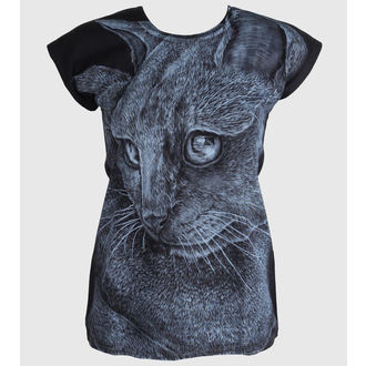 t-shirt women's - Cat 2 - ALISTAR - 043