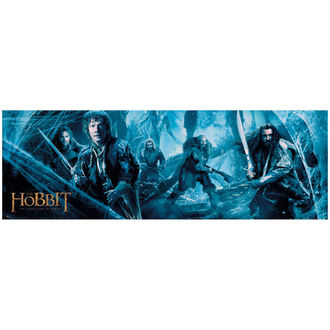 poster The Hobbit - Banner, GB posters