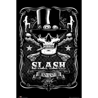 poster Slash - Label (Global) - LP1707