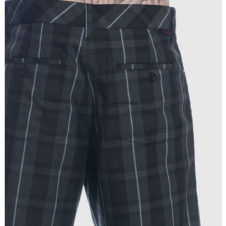 shorts men SULLEN - Underdog Walk - BLK