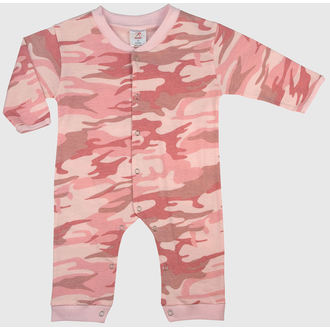 overall children ROTHCO - ONE-PC - PNK CAMO - 67059