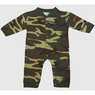 overall children ROTHCO INFANT - WOODLAND - 67057