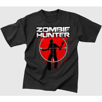 t-shirt men's children's - ZOMBIE HUNTER - ROTHCO - 66128