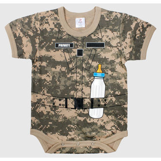 body children's ROTHCO - SOLDIER - ACU DIGITAL - 67096