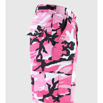 pants men ROTHCO- BDU - PINK CAMO - 8670