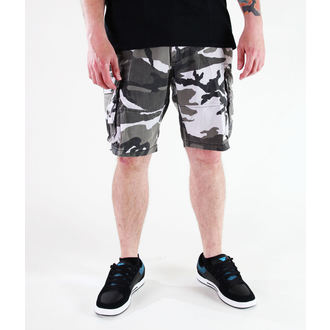 shorts men ROTHCO - VINTAGE PARATROOPER- CITY CAMO - 2155