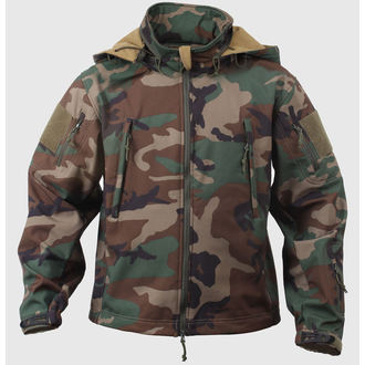spring/fall jacket men's - SPECIAL OPS - ROTHCO - 9906