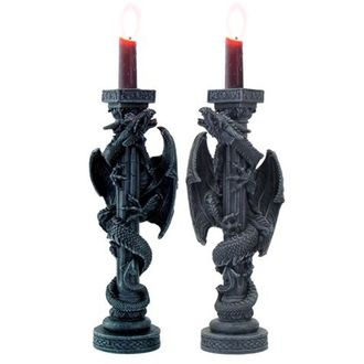 candlestick Dragon - 766-3803