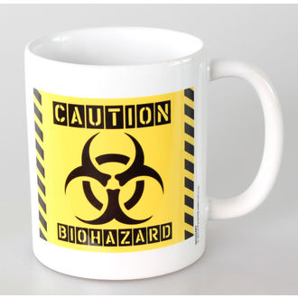 cup Biohazard - PYRAMID POSTERS - MG22487