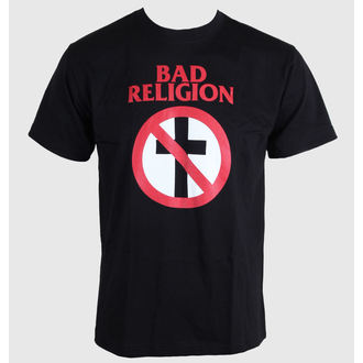 t-shirt metal men's Bad Religion - Classic Buster - CARTON - K_521