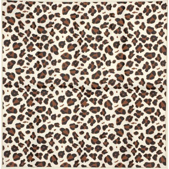 kerchief SOURPUSS - Leopard - Tan - SPBA12