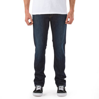 pants men -jeans- VANS - V56 Standard - Midnight Indigo - VNSW5ZW