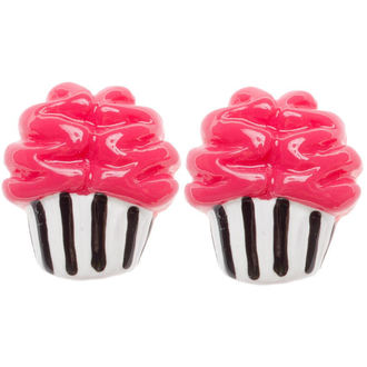 earrings SOURPUSS - Braincake - Multi Colors, SOURPUSS