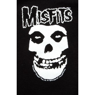 t-shirt metal men's women's children's unisex Misfits - Misfits - SOURPUSS, SOURPUSS, Misfits