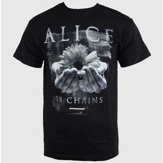 t-shirt metal men's women's unisex Alice In Chains - Daisy Hands - BRAVADO, BRAVADO, Alice In Chains