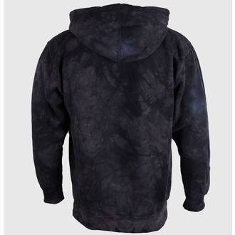 hoodie men's - Dragon Adult - LIQUID BLUE