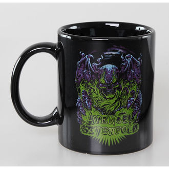 cup Avenged Sevenfold - Dare To Die - Black - ROCK OFF - ASMUG02