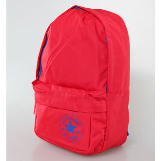 backpack small Converse - Back To It Mini - RED - 410792-670