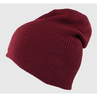 beanie FOX - Courage - Burgundy