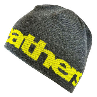 beanie Horsefeathers - FUSE - Heather Anthracite, HORSEFEATHERS