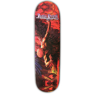 skateboard Judas Priest - Sad Wings of Destiny - HLC