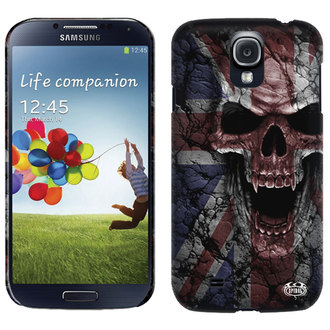 cover to cell phone SPIRAL - UNION WRATH - Samsung - DS128575