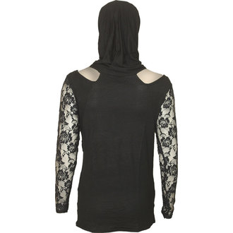 Women's t-shirt with long sleeve SPIRAL - STIGMATA - DT230329