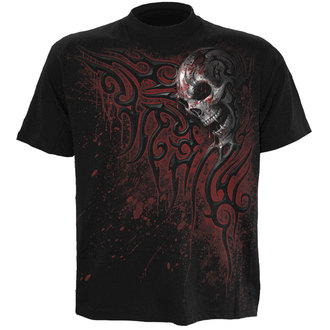 t-shirt men's - DEATH BLOOD - SPIRAL - M015M101
