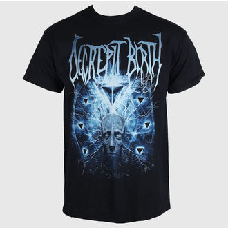 t-shirt metal men's Decrepit Birth - Infinite Thought - RAZAMATAZ - ST1730