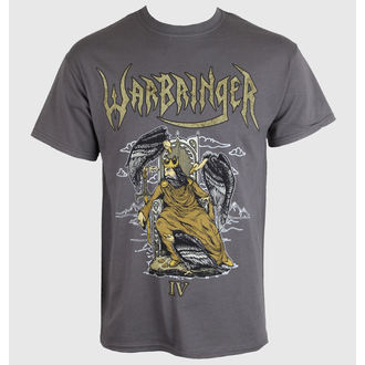 t-shirt metal men's Warbringer - Empires Collapse - RAZAMATAZ - ST1787