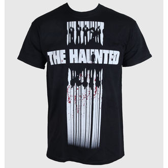 t-shirt metal men's Haunted - Blades/Silhouttes - RAZAMATAZ - ST1814