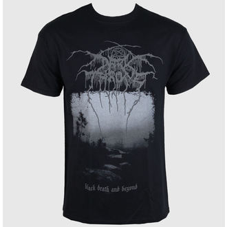 t-shirt metal Darkthrone - - RAZAMATAZ - ST1817