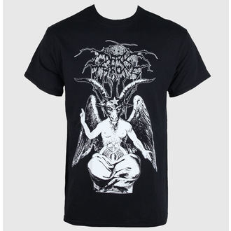 t-shirt metal Darkthrone - - RAZAMATAZ - ST1818