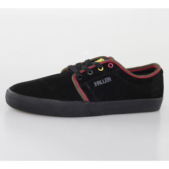 low sneakers men's - Forte 2 - FALLEN, FALLEN