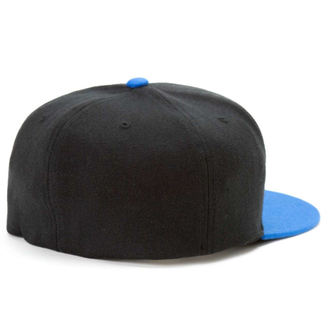 cap METAL MULISHA - SAVE - BLU