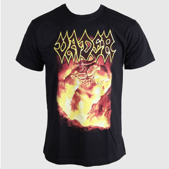 t-shirt metal men's Vader - Go The Hell - CARTON - 489