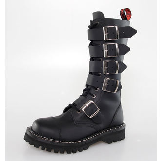 leather boots - KMM - 139/140