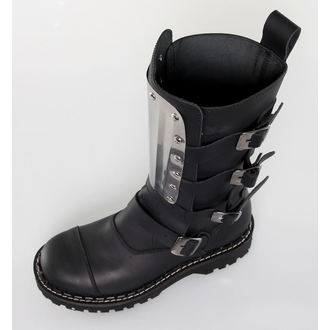 boots leather - 153 - KMM - 139/140