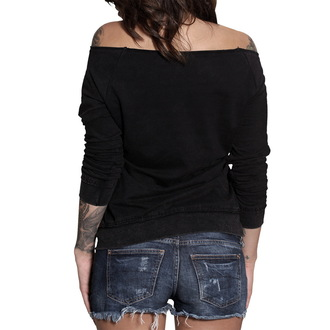 t-shirt womens with long sleeve HYRAW - Horror - HY047